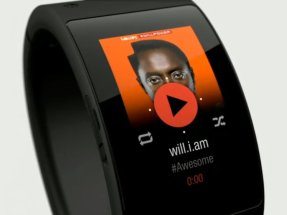 will.iam.s' new smartwatch