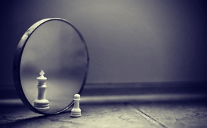 pawn-mirror-chess-king-edit