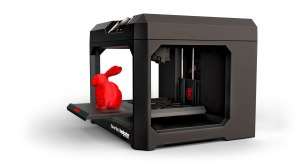 rabbit 3D printer