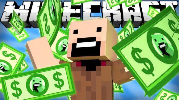 Minecraft Money
